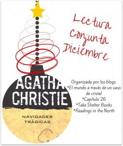 Lectura Conjunta Agatha Christie