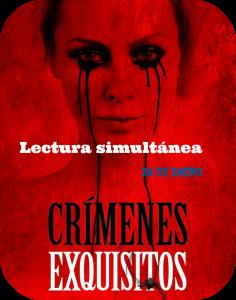 Banner Lectura Simultánea Crímenes exquisitos