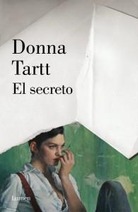 El secreto de Donna Tartt
