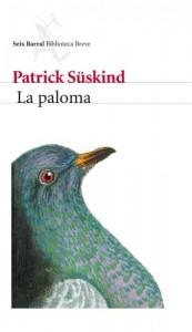 La paloma de Patrick Süskind