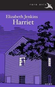 Harriet de Elizabeth Jenkins