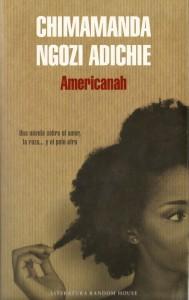 Americanah de Chimamanda Ngozie Adichie