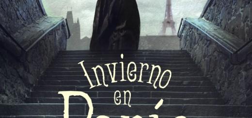 Invierno en París de Imogen Robertson y Alianza Editorial