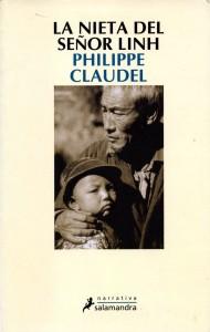 La nieta del señor Linh de Philippe Claudel