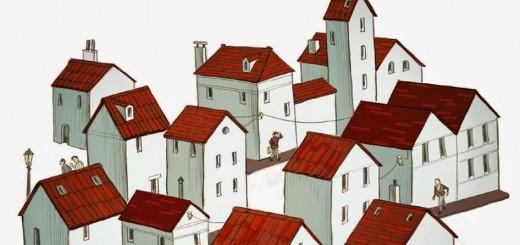 El barrio de Gonçalo M. Tavares