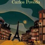 El gabinete del alquimista muerto de Carlos Poveda