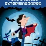Vladimiro y los ángeles exterminadores de José Rey Salas