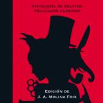 El cuerpo del delito. Antología de relatos policíacos clásicos.