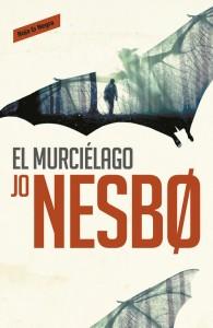 El murciélago de Jo Nesbø