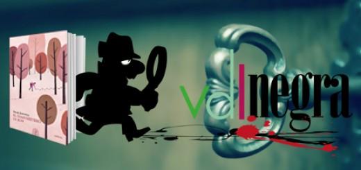 VDL Negra 13: El gran misterio de Bow