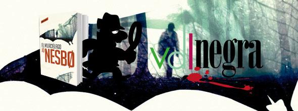 VDL Negra 14: El murciélago