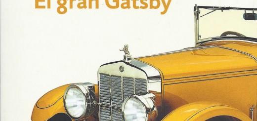 El gran Gatsby de Francis Scott Fitzgerald