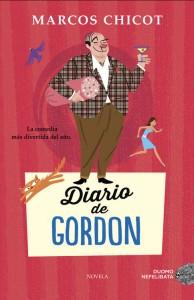Diaro de Gordon