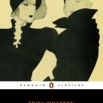 La renuncia de Edith Wharton