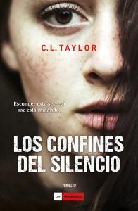 Los confines del silencio de C.L.Taylor