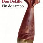 Fin de campo de Don DeLillo
