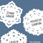 Noches blancas de John Green, Erin Lange y Maureen Johnson