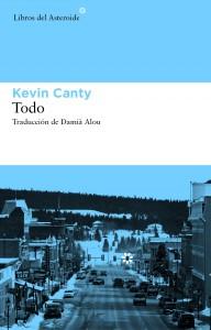 """""""Todo"""" de Kevin Canty"""