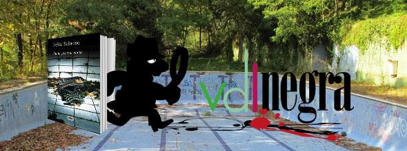 VDL Negra: En la piscina vacía