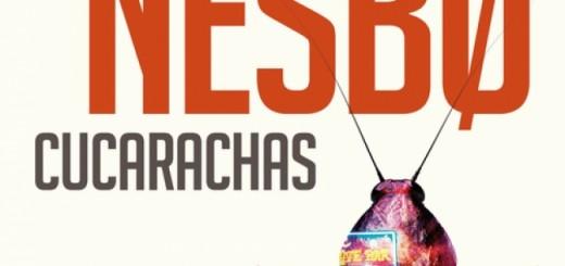 Cucarachas de Jo Nesbø