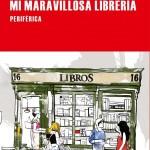 Mi maravillosa librería de Petra Hartlieb