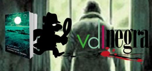 """VDL Negra: """"La casa en los confines de la tierra"""" de W.H. Hodgson"""
