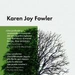 Fuera de quicio de Karen Joy Fowler