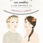 Pan de limón con semillas de amapola de Cristina Campos