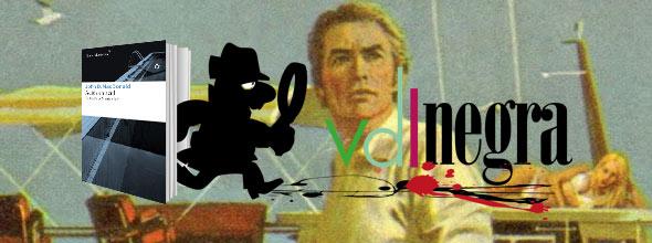 """VDL Negra 22: """"Adiós en azul"""" de John D. MacDonald"""