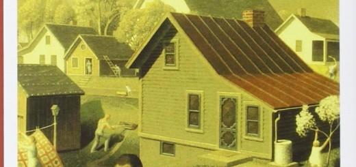 Vida hogareña de Marilynne Robinson
