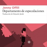 Departamento de especulaciones de Jenny Offill