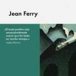 El maquinista y otros cuentos de Jean Ferry