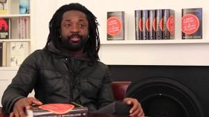 Marlon James, escritor jamaicano ganador del Premio Booker 2015