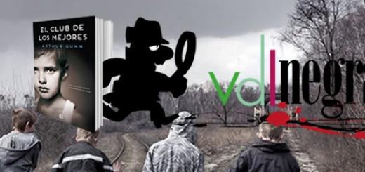 VDL Negra 23: El Club de los Mejores