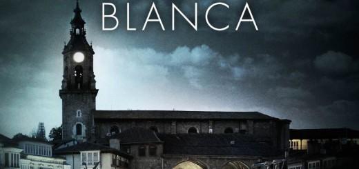 VDL NEGRA 26: El silencio de la ciudad blanca de Eva García Saénz de Urturi