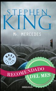 El Recomendado del Mes (Noviembre 2016): Mr Mercedes