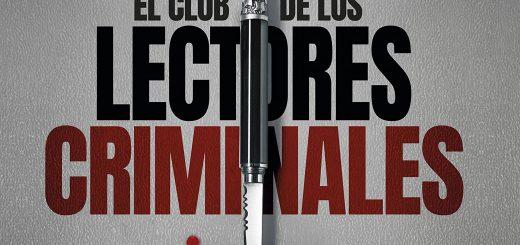 El Club de los lectores criminales de Carlos García Miranda y Cross Books