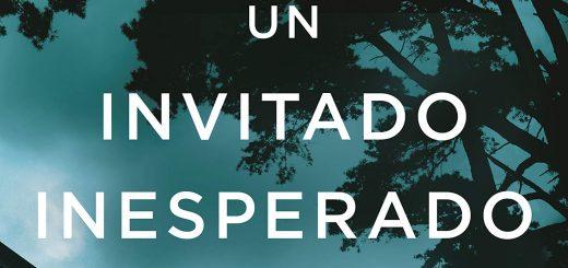 Un invitado inesperado de Shari Lapena y Suma de Letras