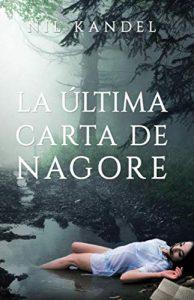 """""""La última carta de Nagore"""" de Nil Kandel"""