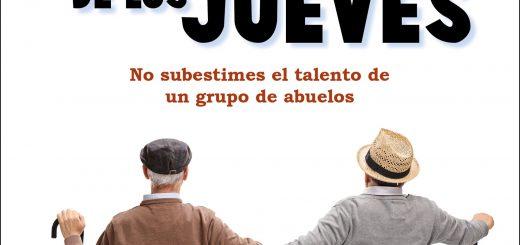 «El club del crimen de los jueves» de Richard Osman y la editorial Espasa